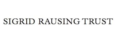 Sigrid-Rausing-Trust