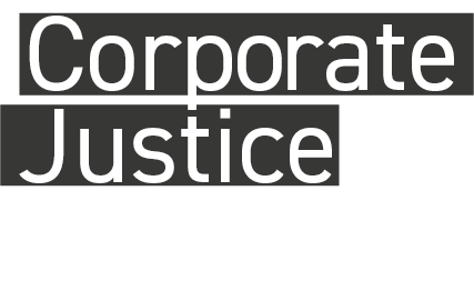 Corporate Justice Coalition