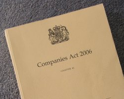 companies act2006