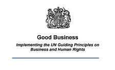 Updating the UK Business and Human Rights Action Plan: CORE's Recommendations