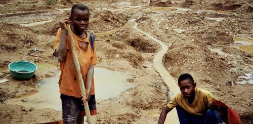 amnesty mining