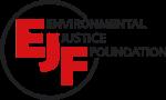 Environmental Justice Foundation logo