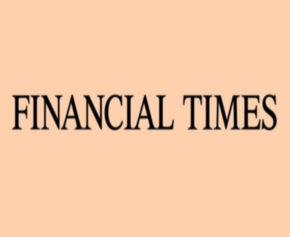18 May 2018: A wider net to catch mismanagement, The Financial Times