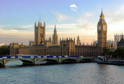 Hope for reform, and remedy? External reviewers visit the UK NCP