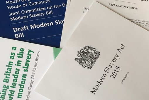 The Government must seize the opportunity to strengthen the Modern Slavery Act