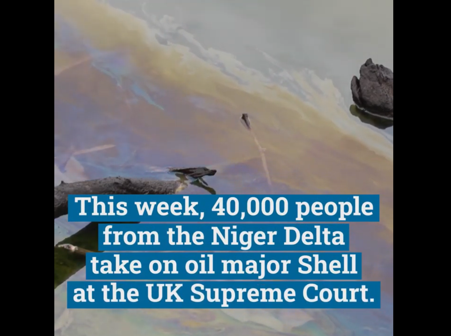 Okpabi v. Shell at the Supreme Court